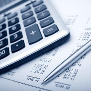 Finanšu pārskati